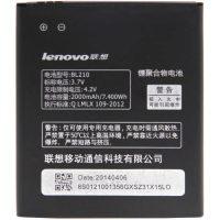 باتری لنوو LENOVO S820 مدل BL210 با ۶ ماه گارانتی اورجینال