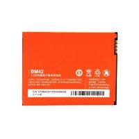 باتری شیائومی Xiaomi NOTE مدل BM-42 ماه گارانتی اورجینال